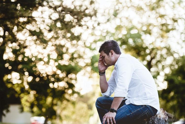 Midlifecrisis en Depressie