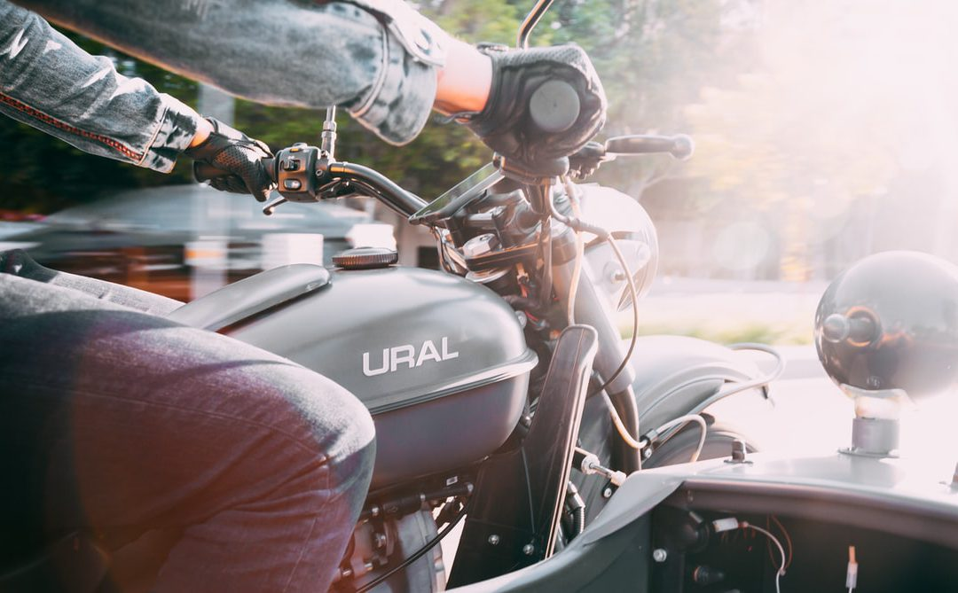 MIDLIFE CRISIS – Fact or fiction?